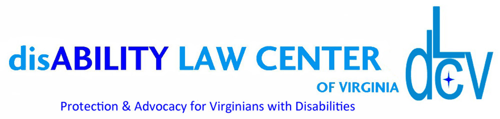 disAbility Law Center of Virginia