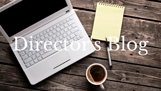 Director Blog Web
